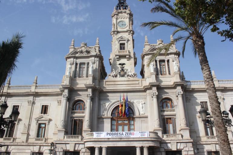 El Ayuntamiento de València ahorra 152.000 euros en la factura de la luz gracias a un software de eficiencia energética.