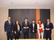 Educación firma un convenio con Bankia para potenciar la FP Dual valenciana