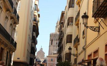 Comienza la campaña de información sobre la evaluación de edificios en Valencia