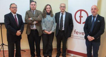 Fevec anima a las empresas del sector de la construcción a invertir en I+D+i