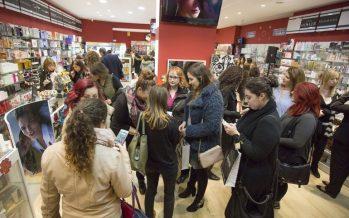 Las ventas de perfumes se incrementan en un 6,5% durante 2016