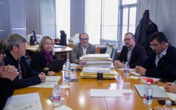 Se cierra el plazo de presentación con 20 candidaturas a dirigir la nueva RTVV