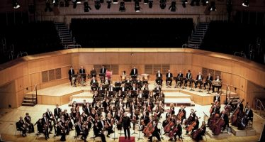 La Royal Scottisch National Orquestra ofrece un concierto en el Auditorio de Castellón