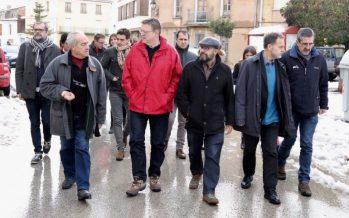 Puig insta a los responsables del suministro eléctrico de Requena – Utiel a normalizar el servicio