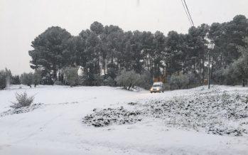Generalitat informa de los efectos del frío sobre la salud