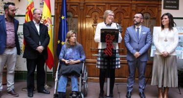 El Consell propone convertir la nacional entre Castellón, Almassora y Vila-real en el Bulevar de la Plana