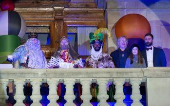 Una gran Cabalgata de Reyes Magos entre la tradición y la innovación
