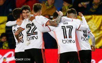 """Valencia CF, """"cómo hemos cambiado"""" (0-2)"""