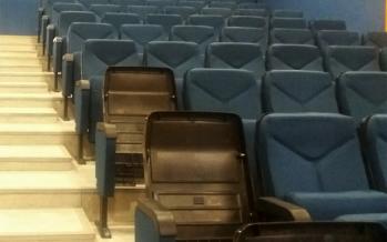 Calp mejora el material e instalaciones de la Casa de Cultura