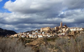 Chelva ofrecerá en sus dependencias municipales nuevos servicios para gestiones de Tráfico