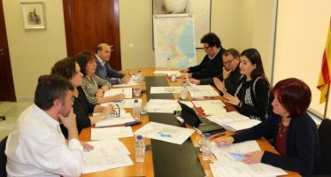 El Comité Autonómico de Seguimiento se reúne para analizar la situación de la gripe