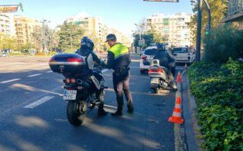 Félix Crespo critica que Ribó se ceba con los conductores mientras pasa por alto las infracciones de los ciclistas