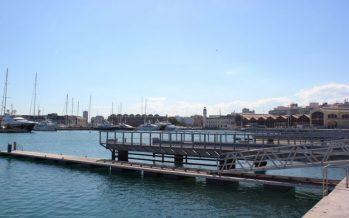 """Se presenta el nuevo proyecto de la Marina Real """"para que Valencia mire al mar"""""""