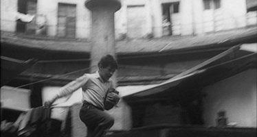La Filmoteca vuelve a proyectar 'El chico que robó un millón' a petición del público