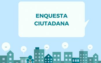 L'Ajuntament de Carcaixent posa en funcionament un servei online d'enquestes