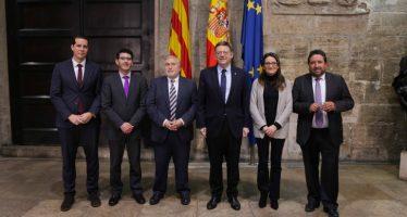 """La Generalitat presenta el Fondo de Cooperación Municipal para reducir """"el desequilibrio territorial"""""""