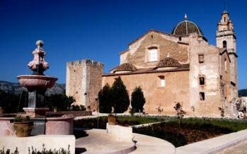 El Consell autoriza la extinción de la Fundación Jaume II el Just