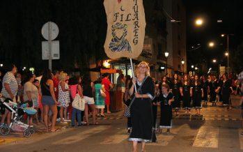 Ayudas para la promoción del uso del valenciano también en los libretos de Moros y Cristianos