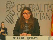 CGT denuncia que Oltra aposta per més jornada i menys conciliació