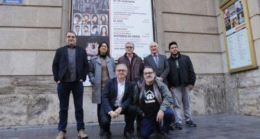 Se presenta en Valencia el programa de actividades del Institut Valencià de Cultura