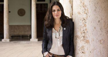 Sara Mansanet, nueva directora del festival La Cabina