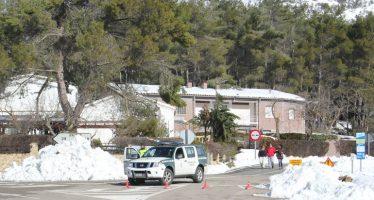 El Consell pedirá al Gobierno la declaración de zona catastrófica