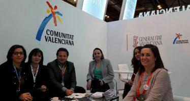 Turisme continúa colaborando con operadores franceses para promocionar la Comunitat