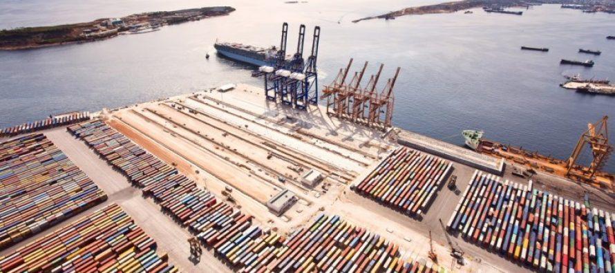 Las exportaciones de tejidos y confección textil de la Comunitat se incrementan un 12%