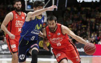 Valencia Basket, rumbo a la #CopaACB como cabeza de serie (93-85)