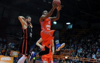 Valencia Basket inicia el Top16 Eurocup conquistando Zagreb (86-89)