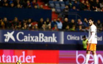 El Valencia CF vuelve a decepcionar pese a tenerlo casi hecho (3-3)