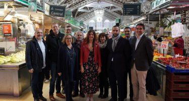 #VLCGastronomía promociona de nuevo Valencia como destino gastronómico
