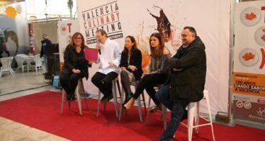 Valencia se convierte en sede gastronómica internacional