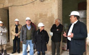 Un georradar guiará las excavaciones arqueológicas en Sant Vicent de La Roqueta