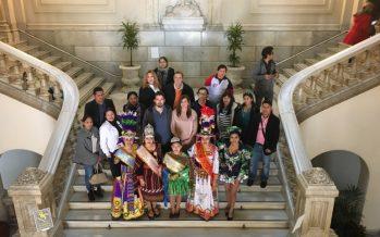 El Ayuntamiento de Valencia apoya el III Carnaval Multicolor de Benimaclet
