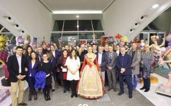 Turismo Valencia promociona la ciudad entre los asistentes a Cevisama