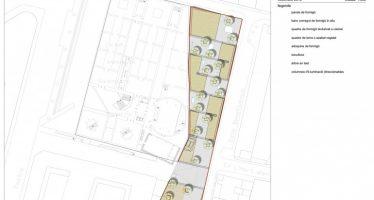 Se aprueba el convenio con Conselleria para construir el Jardín de Esculturas del IVAM