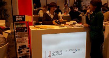 El Institut Valencià de Cultura promueve el cortometraje valenciano en el Festival de Clermont-Ferrand