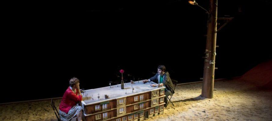 El Teatro Principal presenta 'Historias de Usera' de la compañía Kubik Fabrik