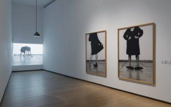 El IVAM expone el singular universo de la artista portuguesa Helena Almeida