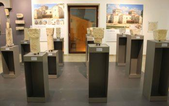 Cultura reconoce el Museo Visigodo Pla de Nadal, instalado en el castillo de Riba-roja de Túria
