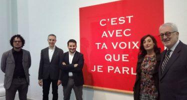 El Centre del Carme repasa los últimos 40 años del arte español contemporáneo