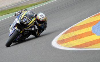 Els pilots de Moto2 i Moto3 tornen al treball al Circuit Ricardo Tormo