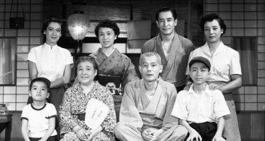 La Filmoteca emparenta 'Cuentos de Tokio', de Ozu, con 'Still Walking', de Kore-eda