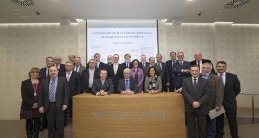 Se constituye la Asociación Valenciana de Cooperativas de Crédito