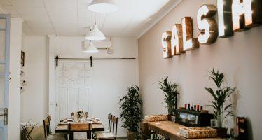 Salsia Food&Feeling inaugura su nuevo local en Náquera