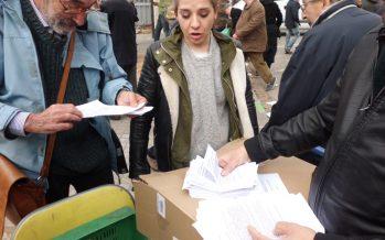 Los vendedores del Rastro de Valencia votan trasladarlo a Tarongers