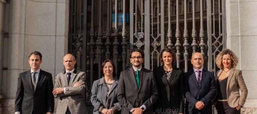 José Molina anuncia su candidatura a la presidencia del Colegio de Graduados Sociales de Valencia