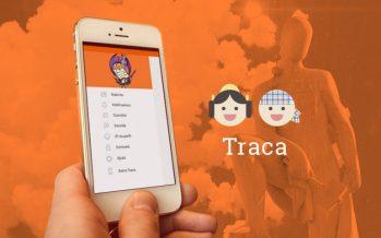 Traca per a falles: L'app que casa tradició i innovació