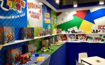 Falomir Juegos presenta sus novedades en Hong Kong y Nüremberg